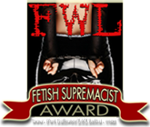 Fetish World Links : Fetish Supremacist Award